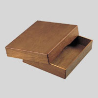 Wooden Tray, Standard: B4 Size CR-TR4-WN