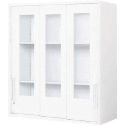 Edia Sliding Door Cupboard