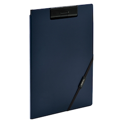 SMART FIT Clip File Navy