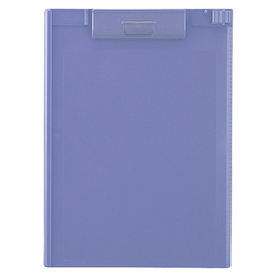 Clipboard, A4E, Blue Violet