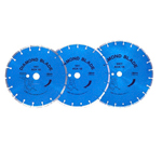 Diamond Blade for Civil Engineering (Wet Type)