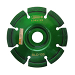 Diamond Wheel Lazer Corner Cutter (Dry Type)