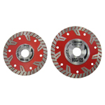 Diamond Wheel Cut Off (Dry Type)