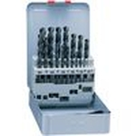 Drill for Stainless Steel, Set of 19