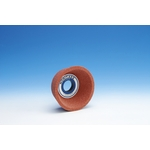 PA Grindstone (Red), Taper Cut Type