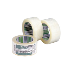 Transparent Packaging Tape (Thick)