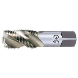 Parallel Taper Tap Series for Pipes Spiral Fluted SFT-SPT