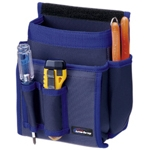 Hybrid Electric Work Pouch