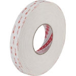 3M<SUP>TM< / SUP>VHB<SUP>TM< / SUP>Structural Bonding Tape (for Metals, Thick Type, 1 Roll)