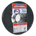 Star Wire, F-3, for Solid Wire Soft Steel 0.6φ X 5 kg
