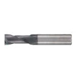GSX MILL 2-Flute End Mill GSX20000C-2D Type