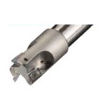 SEC-Wave Mill WAX3000E / EL Model for Insert Edge Nose Radius of 3.2 or less