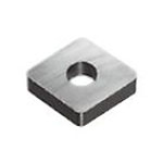 Indexable Inserts C (80° Diamond) CNMA