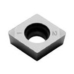 Indexable Inserts C (80° Diamond) 2NC-CCGW-T