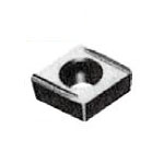 Indexable Inserts C (80° Diamond) CPGT-L-FX