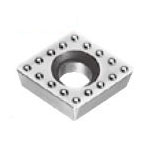 Indexable Inserts C (80° Diamond) CPMT-T-N-US