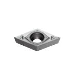Indexable Inserts D (55° Diamond) DCGT-T-N-FC