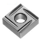 Indexable Inserts S (Square) SNGG-L-ST