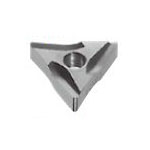Indexable Inserts T (Triangle) TNGG-T-R-GX