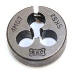 Adjustable Round Piece (Die)