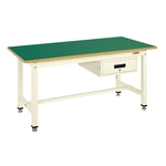 Medium Duty Workbench KT Type with Deep Cabinet
