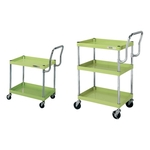 New Peal Utility Cart Optional Ergonomic Handle
