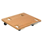 Board Stacking Trolley
