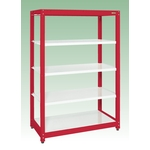 Steel Rack (Two-tone)