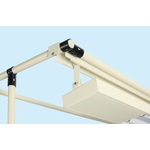 Spacia Option Workbench Light Mounting Fixture
