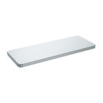 Stainless Steel Super Rack Optional Shelf Board