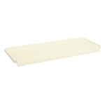 Shelf Board (3-way Spill Stopper)