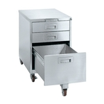 Stainless Steel Cabinet Cart