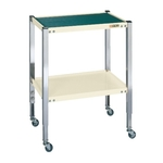 Utility Cart Height-adjustable Type