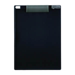 Clipboard, A4 Portrait Type, Magnet Type, Black