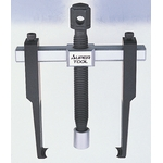 Slide Gear Puller with Ultra Thin Hooks