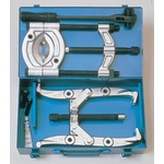 Bearing grip puller set (strong type for Pros)