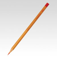 Red Pencil Wood Story (Vermilion)