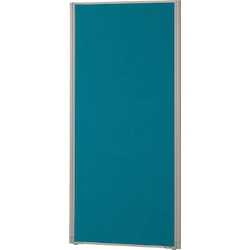 Low Partition (Fully Fabric Covered) Height 1,500 mm Type TLP-1508A-GY