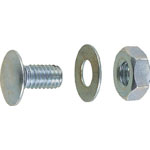 Assembly Bolts and Nuts Set