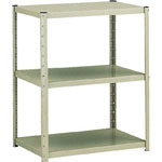 Storage Rack (50 kg Type, Height: 740 mm)