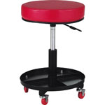 Work Chair with Casters TWC-S
