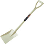 Pipe Handle Mini Shovel 815