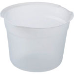 Pail Can (3 L) Inner Container (10 Pieces)