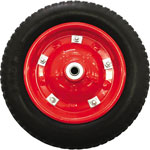 Cylinder Trolley (For Oxygen and Acetylene Cylinders) Wheels
