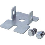 "Base Plate for Medium Duty Boltless Shelves ""M3 and M5 Model"""