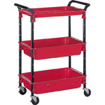 Tool Cabinet Cart Royal