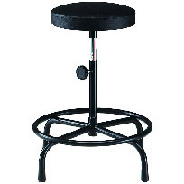 Work Chair without Casters NF-25V