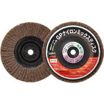 GP, Nylon Mix Disc (Direct Screw-in Type)