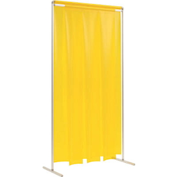 Curtain Type Light Shielding Screen Rail (Aluminum Frame, without Casters)