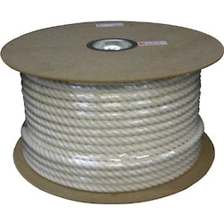 Cotton Rope, 3-Stranded 9 mm X 150 m–16 mm X 100 m